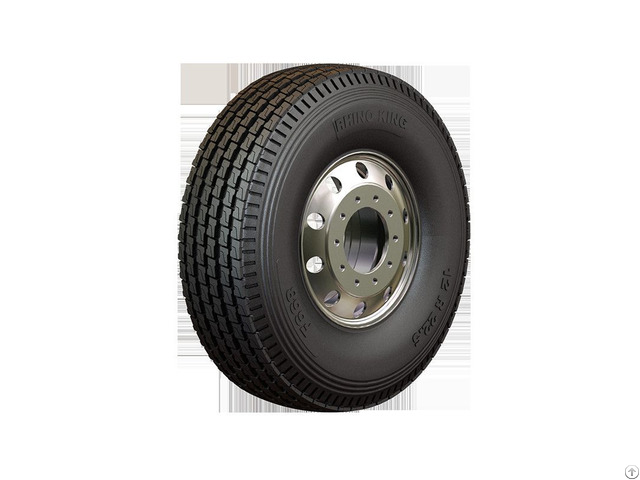 Tbr Tyre F668