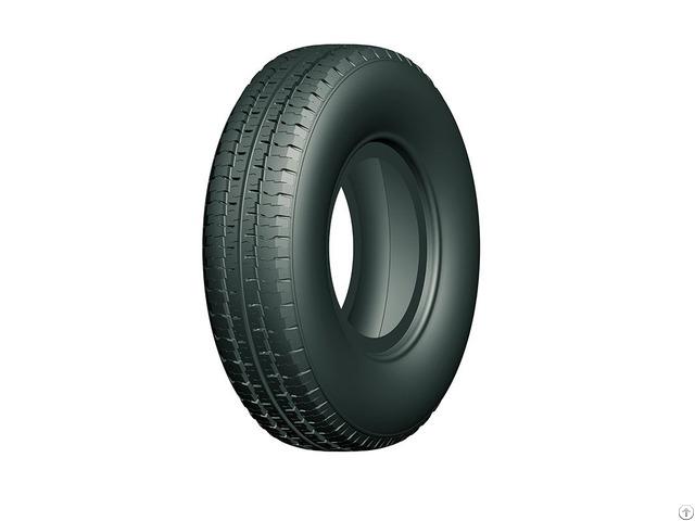 Commercial Tyre Van455