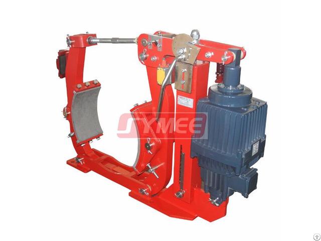Electro Hydraulic Drum Brake