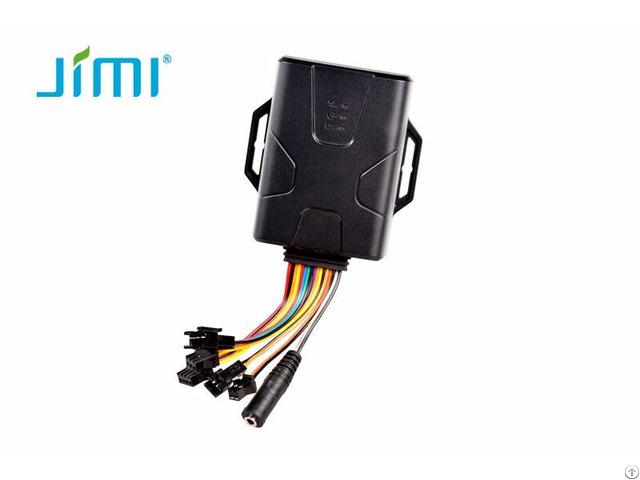 Gt800 Multifunctional Vehicle Gps Tracker