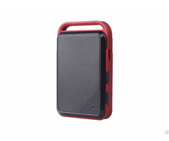 Gt350 Personal Gps Tracker With Long Stand By Time