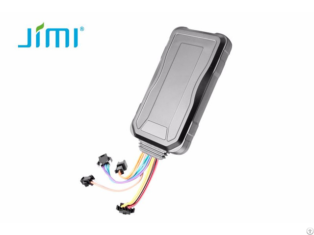 Tr06 Vehicle Tracker With Gps Gsm Gprs System