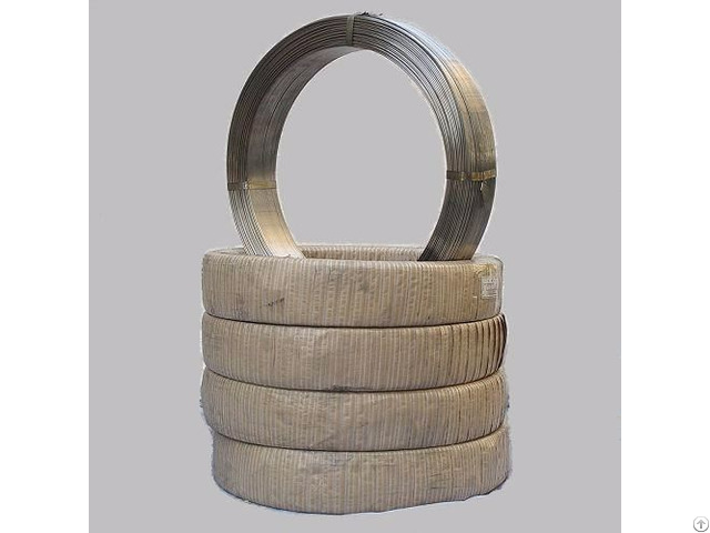 China Factory Stainless Steel Mig Welding Wire