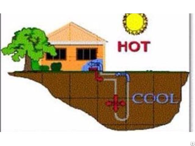 Mini Ground Source Heat Pump