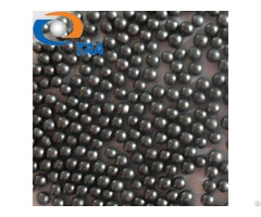 High Quality Steel Shot For Sand Blasting Surface Treatment