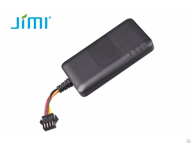 Wetrack2 9v 90v Standard Voltage General Gps Vehicle Tracker