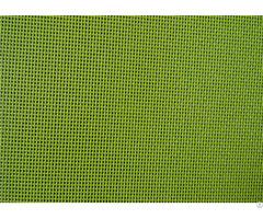Textilene Mesh Fabric In 1x1 Woven