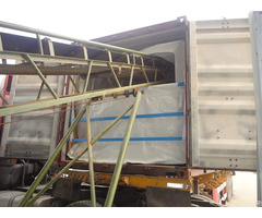 Grain Packing Container Liner