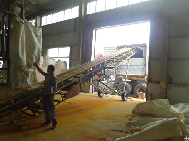 Sea Bulk Liner For Packing Barley