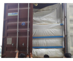 Wheat Packing Container Liner