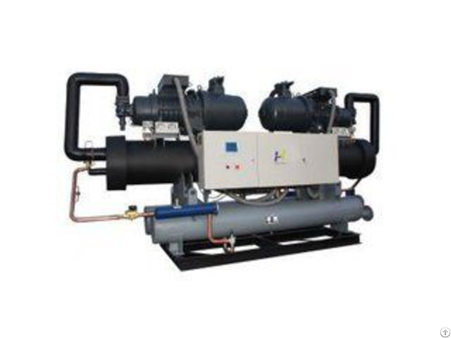 Low Temperature Water Chiller