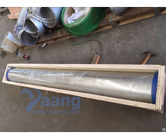 Astm A790 Uns32750 Seamless Pipe