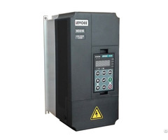 Vc610 5 5kw Vector Cnc Spindle Variable Frequency Drive