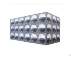 Xinjianghan Stainless Steel Water Tank