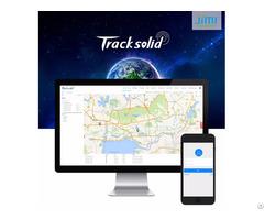 Tracksolid Platform Gps Platforms