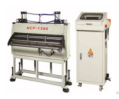 Ncf Servo Roll Feeder Machine For Auto Punching Line