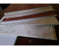 Wpc Wall Panel Heat Transfer Film
