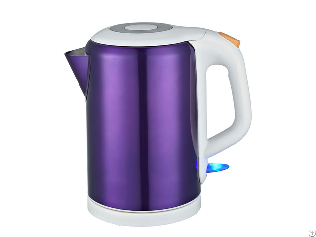 Traditonal Hot Sell Stainless Steel 1 7l Electric Kettle