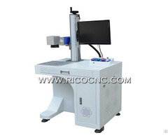 Cnc Laser Marking Machine Metal Fiber Engraving Kit