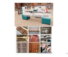 Wood Lathe Machine Cnc Woodturning Tool Wtm1530 2