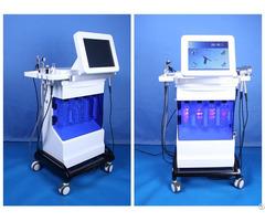 Hydrofacial Machine Skin Rejuvenation Hydra Peel Device Spa990