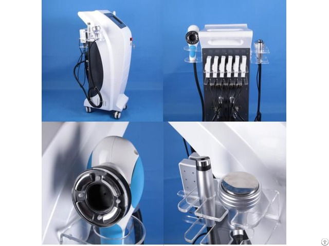 Velashape Ultralipo Ultrasonic Liposuction Cavitation Slimming Machine