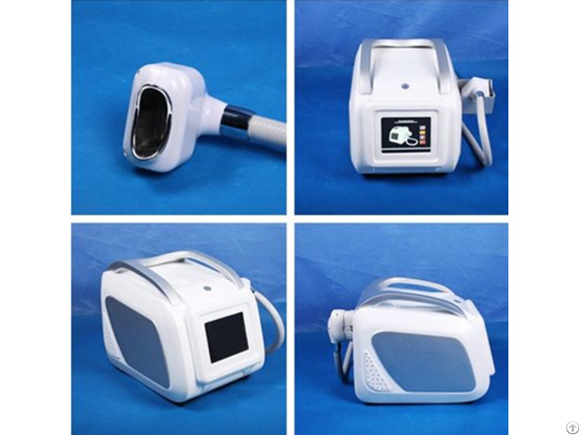 Coolsculpting Slimming Machine With 360 Degree Cryolipolysis Handle Thin Double Chin