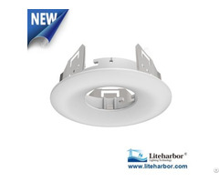Three Inch Round Shape Downlight Trim