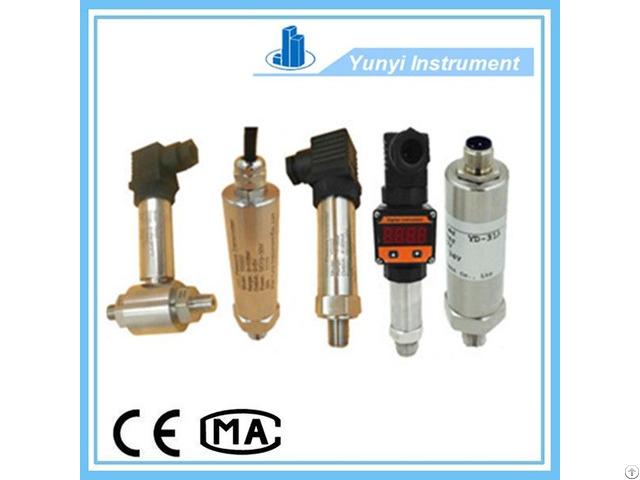 China 4 20ma Pressure Transmitter