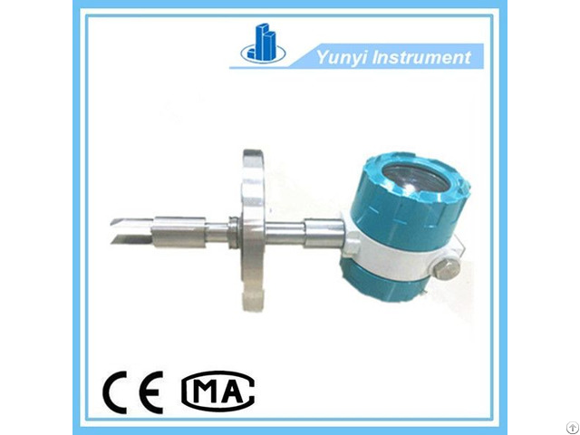 Tuning Fork Oil Density Meter