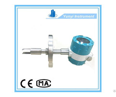 Tuning Fork Oil Density Meter
