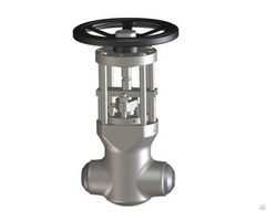 China Forged Steel Gate Valves
