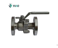 Integral Flanged Gate Valves