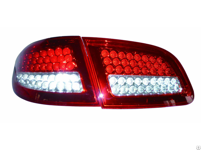 Hyundai New Santafe Tail Lamp