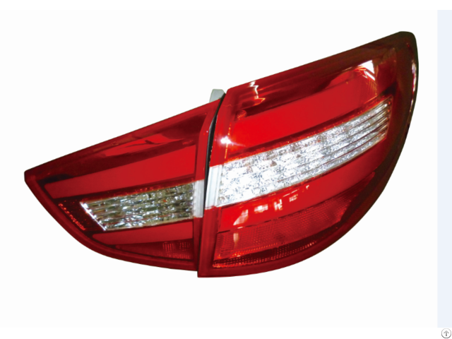 Hyundai Ix35 Update Model Tail Lamp