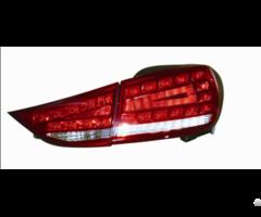 Hyundai Avante Benz Style Tail Lamp