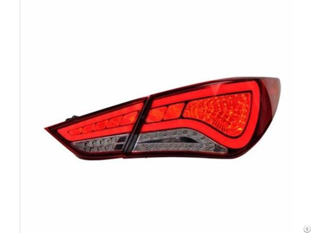 Hyundai Sonata8 Update Model Tail Lamp