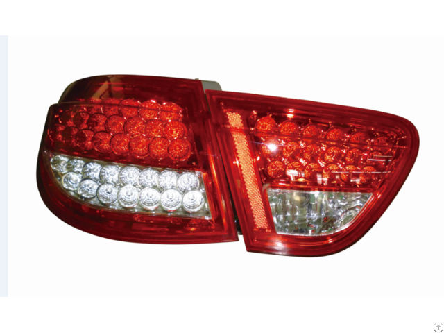 Hyundai Elantra Tail Lamp
