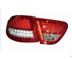Hyundai Elantra Tail Lamp
