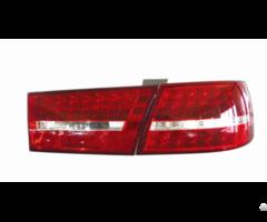 Hyundai Sonata Tail Lamp
