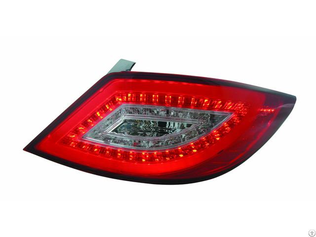 Hyundai Accent Tail Lamp
