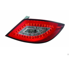 Hyundai Accent Tail Lamp