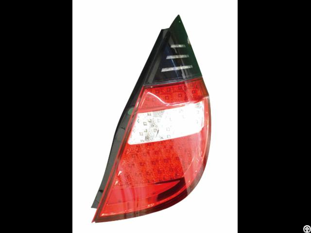Hyundai I30 Tail Lamp
