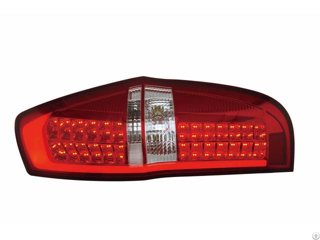 Hyundai Mpv H 1 Wagon Tail Lamp