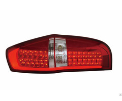 Hyundai Mpv H 1 Wagon Tail Lamp