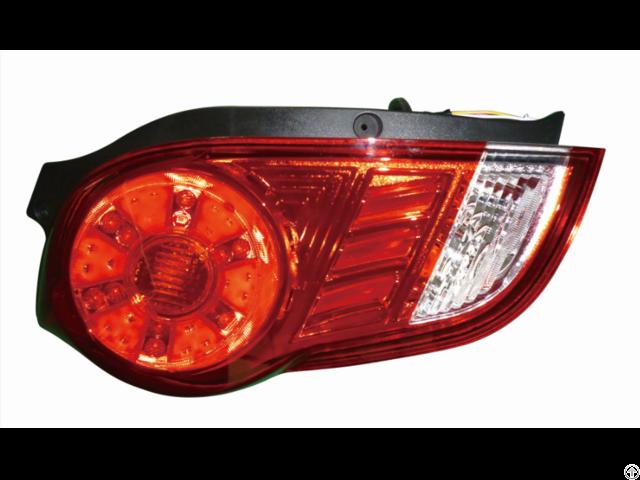 Chevrolet Spark Tail Lamp