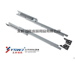 Heavy Duty Drawer Slide Ys730a