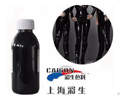 Water Based Carbon Black Pigment Paste