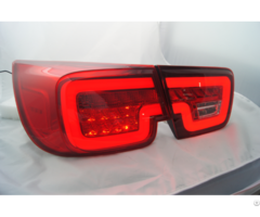 Chevrolet Malibu Tail Lamp