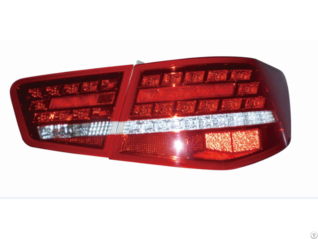 Kia Forte Tail Lamp